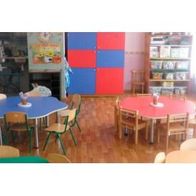 Виготовлення меблів для дитячого садка