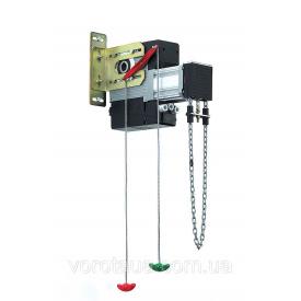 FAAC 540 V BPR Привод для промышленных ворот до 25 м2 саварийной системой тросовой разблокировки