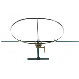 Верстат для розведення стрічкових пилок Lenker DWS-2