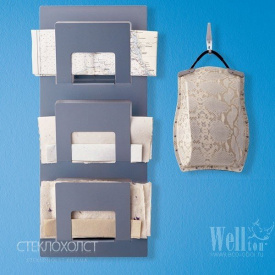 Склохолст Wellton-light W30 50 м2