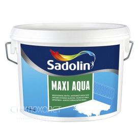Sadolin MAXI AQUA 10 л Готовая влагостойкая шпаклёвка