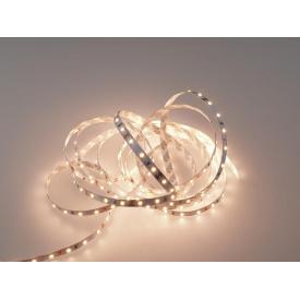 """Светодиодная LED лента гибкая 12V PROlum ™ IP20 2835\60 Series """"SG"""", Тепло-белый (2700-3000К)"""