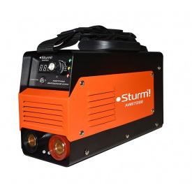 Зварювальний інвертор Sturm AW97 300А кнопка Extra Power