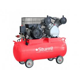 Повітряний компресор AC9365-100 Sturm