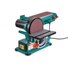 Дисково-ленточный шлифовальный станок 0,55 кВт 150 мм Sturm BG 6055 DB
