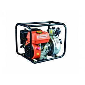 Мотопомпа високого тиску 600 л/хв Енергомаш БП-8760ВД