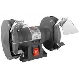Точильный станок Энергомаш ТС-60127 125 мм 230 Вт