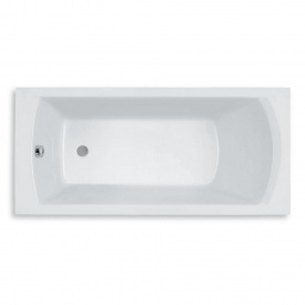 LINEA ванна 160x70см с ножками Roca A24T018000