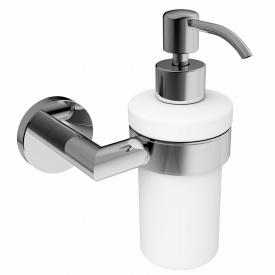 HRANICE дозатор для мыла объем 210 мл IMPRESE 170100