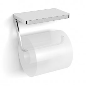 TEO держатель бумаги полочка крепление к стене хром VOLLE 15-88-445