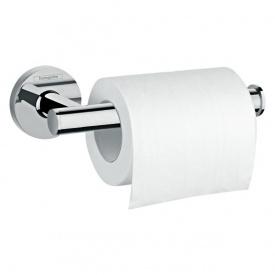 Logis Держатель туалетной бумаги хром HANSGROHE 41726000