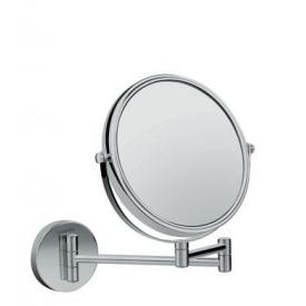 Logis Зеркало для бритья настенное хром HANSGROHE 73561000