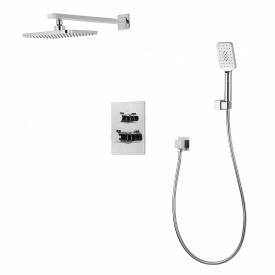 CENTRUM комплект для ванны душа IMPRESE VR-50400