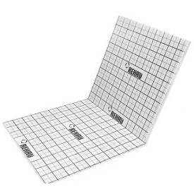 Мат изоляционный Rehau для монтажа гарпун скобами 32/30 мм 2х1 м 262093001