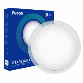 Світлодіодний світильник Feron AL5001 STARLIGHT 60W