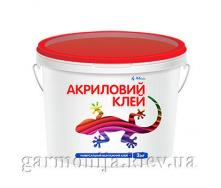Клей Акриловый универсальный Polimin 6 кг