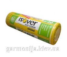 Скловата Isover Профі 1220х5000х50мм 12,2 м2