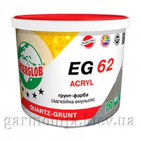 Грунтуюча фарба Anserglob EG-62 Acryl 15 кг