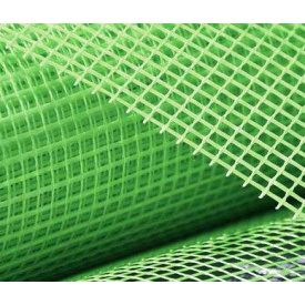 Сетка стекловолоконная LATYMER STANDARD 160 1х50 м 5х5 мм 160г