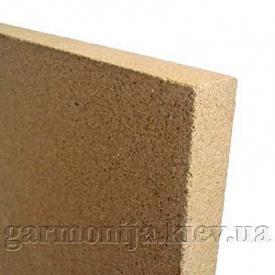 Вермикулітова плита ПВН-700 1200х1000х30 мм