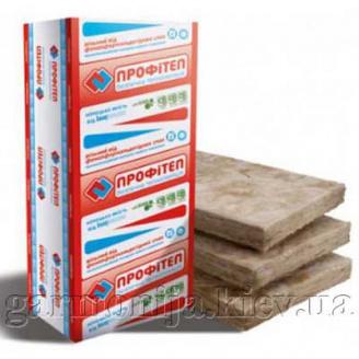 Скловата Knauf Insulation Профитеп 100 Оптима 610х1230мм 6 м2