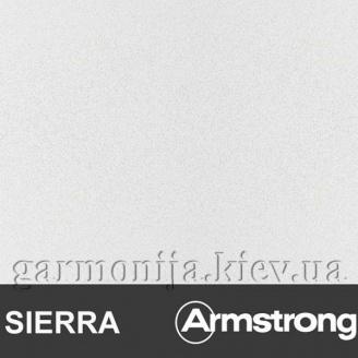 Плита Armstrong Sierra Board 1200х600х13мм