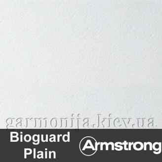 Плита Armstrong Bioguard Plain Board 600х600х15мм