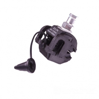 ElectroHouse Зажим прокалывающий 16-120 / 16-120 мм EH-P4