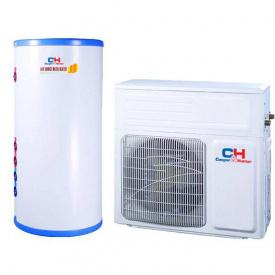 Тепловий насос для гарячого водопостачання (R22) Cooper&Hunter модель-GRS-C5 0/A-K Обігрів кВт 5