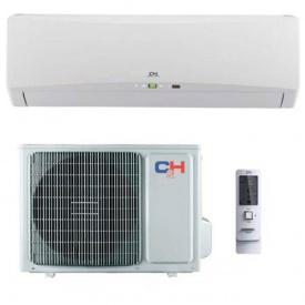 Тепловий насос Cooper&Hunter модель-CH-S24FTXTB-W Продуктивність Охолодження кВт 7 00 (2 00-8 60