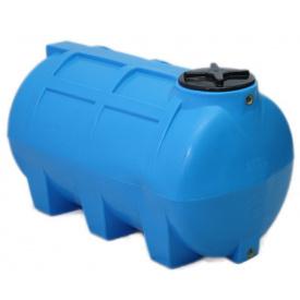 Пластиковая емкость горизонтальная - G 1000 л