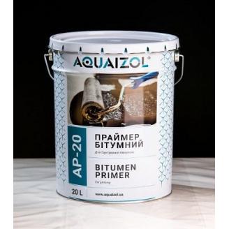 Праймер битумный Aquaizol АР-20 18 кг