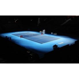 Тенісні корти GreenSet