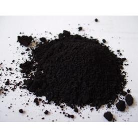 Барвник, пігмент для бетону Bayferrox IOX чорний