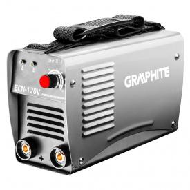Інвертор зварювальний Graphite 56H811