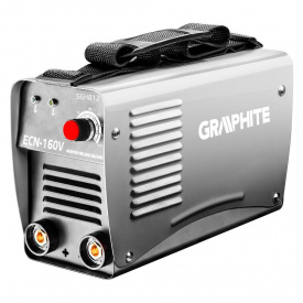 Інвертор зварювальний Graphite 56H812