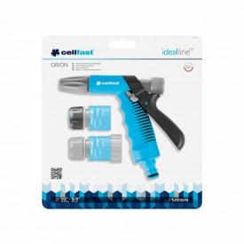 Набір з пистолетным зрошувачем CellFast IDEAL LINE™ PLUS**
