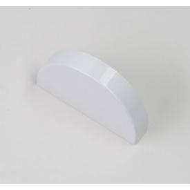 Заглушка 11 Plastmo Белый