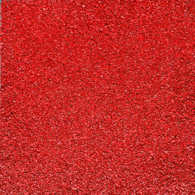 Крошка RubCover EPDM красная