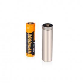 Аккумулятор 18650 Fenix 2600 mAh ARB-L18-2600 (ARB-L18-2600)