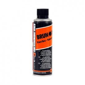 Brunox Turbo-Spray масло универсальное спрей 300ml