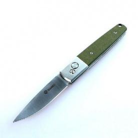 Нож сложный Ganzo G7211-GR зеленый