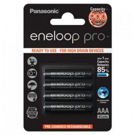 Аккумулятор Panasonic Eneloop AAA 930mAh Ni-MH 1 шт