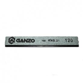 Дополнительный камень Ganzo для точильного станка 120 grit SPEP120