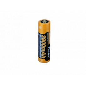 Аккумулятор 18650 Fenix 2900 mAh ARB-L18-2900L