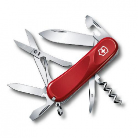Нож Victorinox Delemont, Evolution 17, 85 мм 2.3913.E