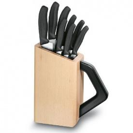 Набір кухонний Victorinox SwissClassic Cutlery Block (6.7173.8)