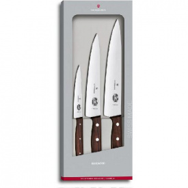 Набір кухонний Victorinox Wood Carving Set (5.1050.3G)