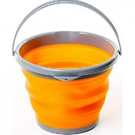 Відро складне силіконове Tramp TRC-091-orange