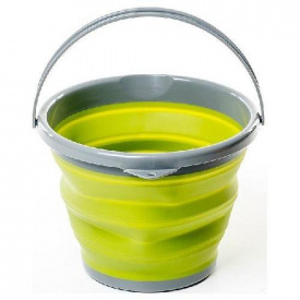 Відро складне силіконове Tramp TRC-091-olive